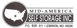 Mid America Self Storage